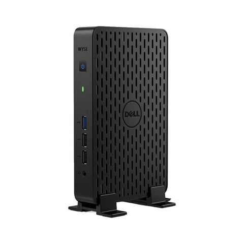 Dell Wyse 3030 Thin Client -  intel celeron dual core / 4gb / 16gb flash / windows 7 emd license - ThinPC