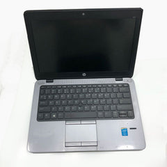 HP Elitebook 820 G1 Slim & Light Weight / core i5 4th gen / 4 GB RAM / 500 GB HDD - ThinPC