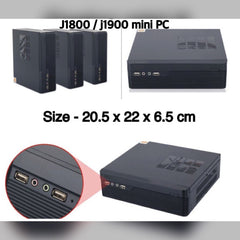 07 Thin Client All Models Made to Order according to your requirment - ThinPC