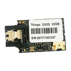 32 gb sata dom / mlc / for thin clients / mini pc / industrial pc - ThinPC