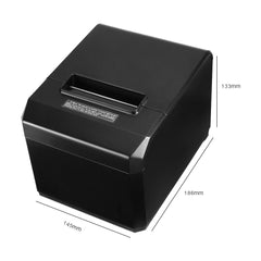 POS Terminal full set which include POS Machine , Printer, Scanner and Cash Drawer - ThinPC