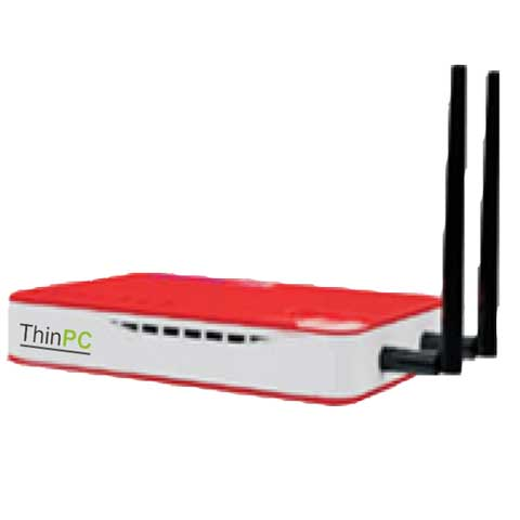 Router King - ThinPC