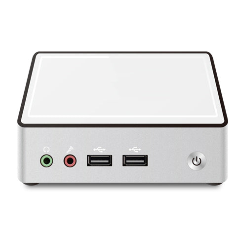Tiny PC i3 4th gen / 4 GB RAM / 512 GB SSD - ThinPC