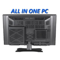 "All in One 18.5"" Screen Computer made to order according to your requirement fully customizable - ThinPC"
