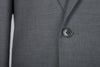 Mens Classic Silver Grey Suit