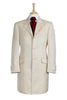 ivory cream prince edward jacket coat wedding fancy dress downton abbey