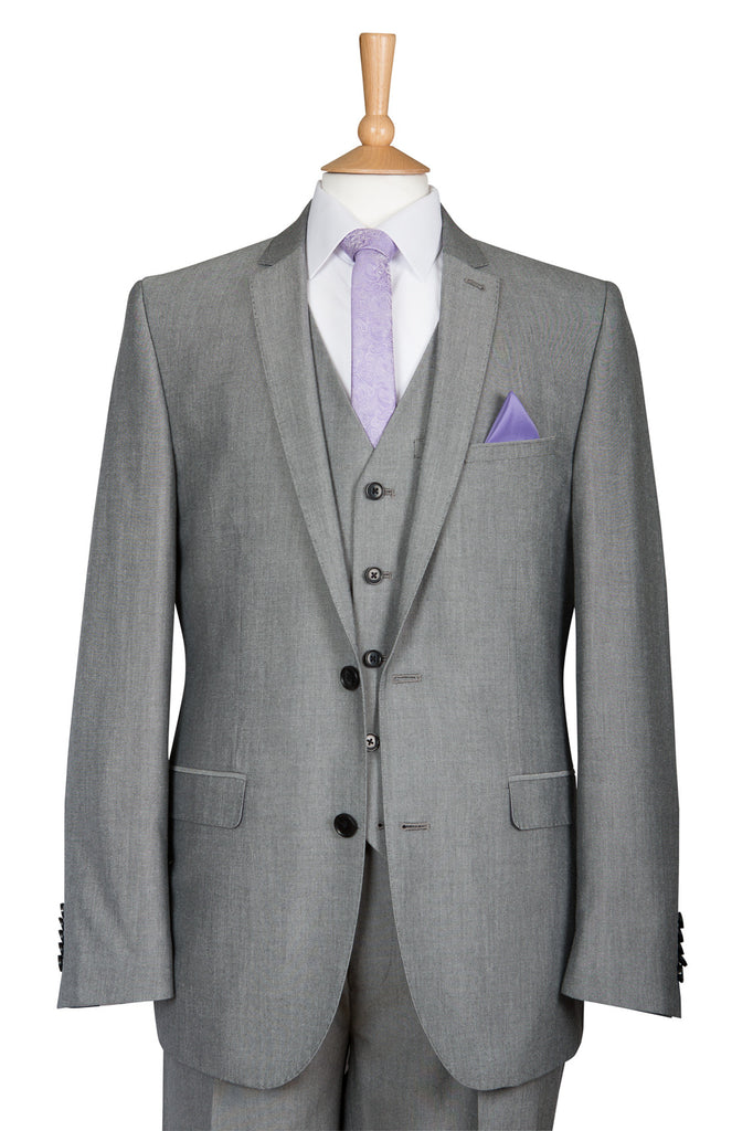 mens grey suit suits