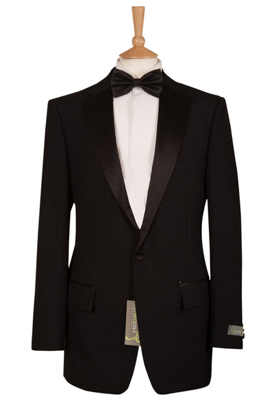 mens black dinner evening tuxedo suit outfit
