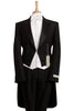 evening tails tailcoat suit mens wear formal event wedding party cruise