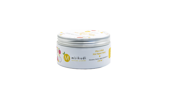 Pina Colada- Hair repair Mask