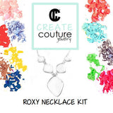 Roxy Necklace DIY CC3™ Jewelry Clay Kit
