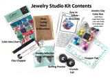 DIY Jewelry  Kit - Candance Necklace