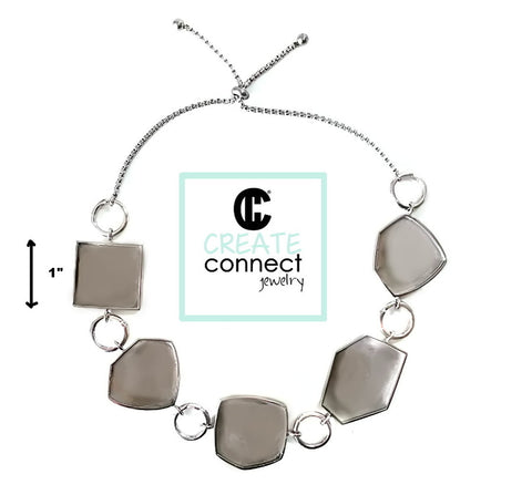 Designer Create Connectables Statement Necklace Starter