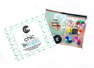 Zan Teen DIY Jewelry Kit