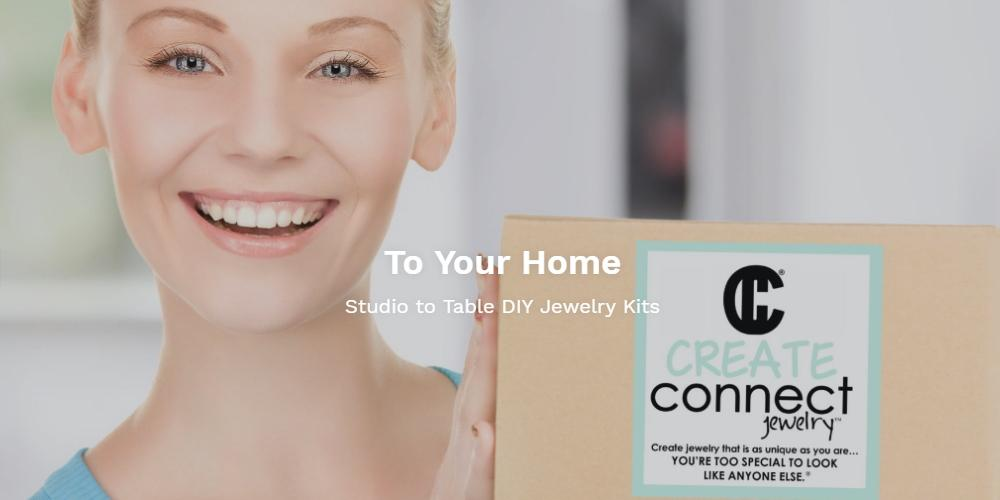 Make your own jewelry kits