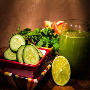 MEXICAN-STYLE JUGO