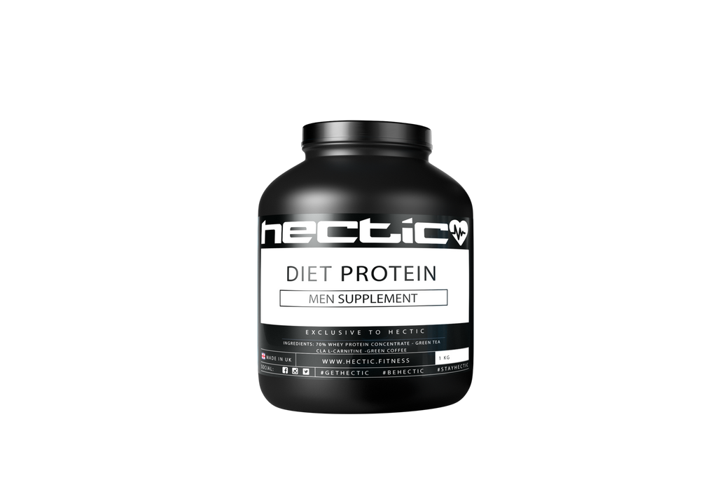 DIET PROTEIN + For Men