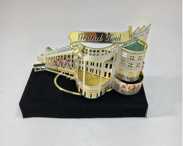 Grand Hotel - 3D Stand