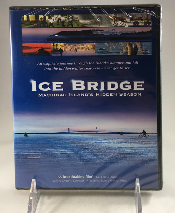 Ice Bridge DVD