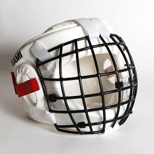 Face Shield for Karate Head Guards