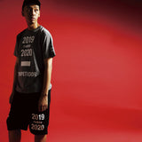 2020 Sweat Shorts-Reversal RVDDW-ChokeSports