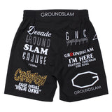 Groundslam All Star Shorts-Reversal RVDDW-ChokeSports