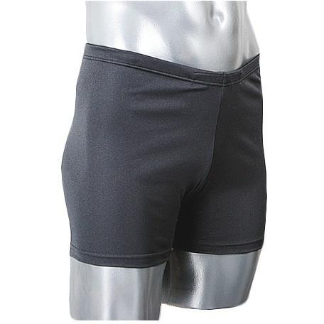 Basic Compression Shorts-Isami-ChokeSports