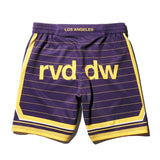 Basketball Active Shorts-Reversal RVDDW-ChokeSports