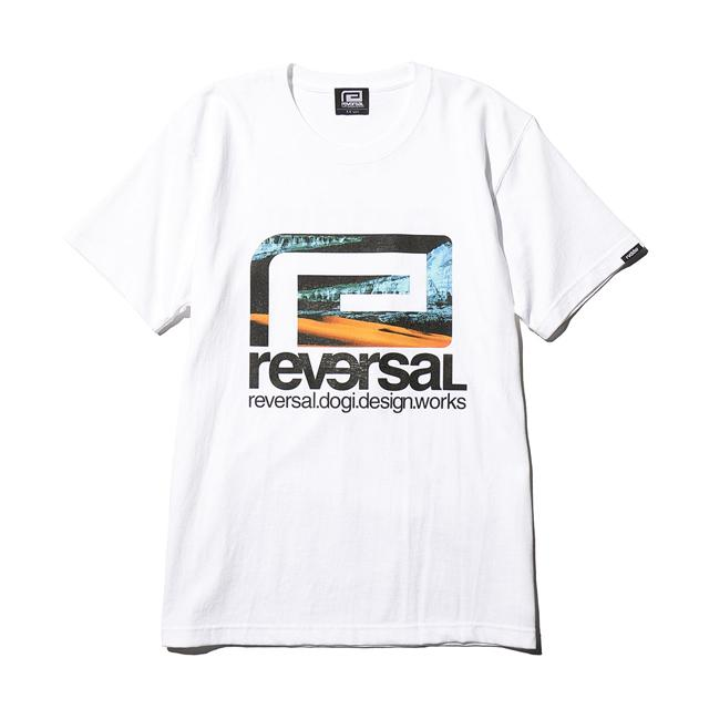 Big Mark Pangea T-Shirt-Reversal RVDDW-ChokeSports