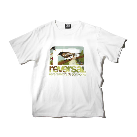 Bird Call T-Shirt-Reversal RVDDW-ChokeSports