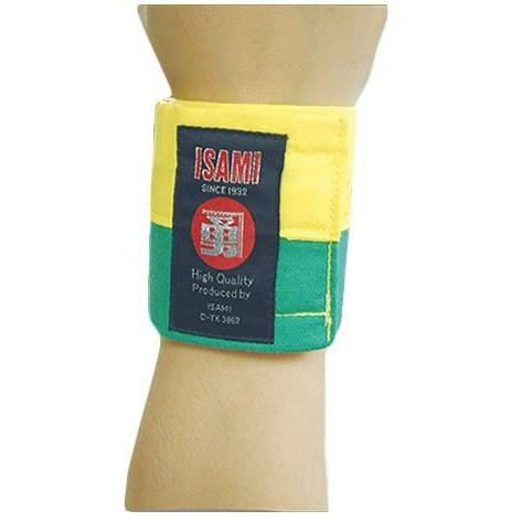 BJJ Referee Wristband-Isami-ChokeSports