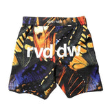 Butterfly Active Shorts-Reversal RVDDW-ChokeSports