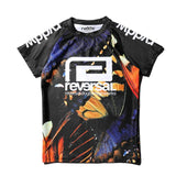 Butterfly Rash Guard-Reversal RVDDW-ChokeSports