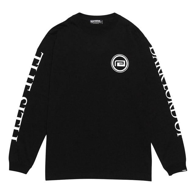 Dark Lord Long Sleeve T-Shirt-Reversal RVDDW-ChokeSports