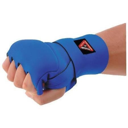 Easy Hand Wraps-Isami-ChokeSports