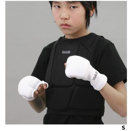 Full Contact Karate Hand Guard-Isami-ChokeSports