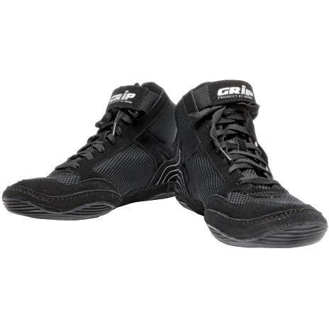 Grip Wrestling Shoes-Isami-ChokeSports