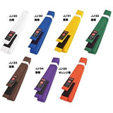Isami BJJ Color Belt-Isami-ChokeSports