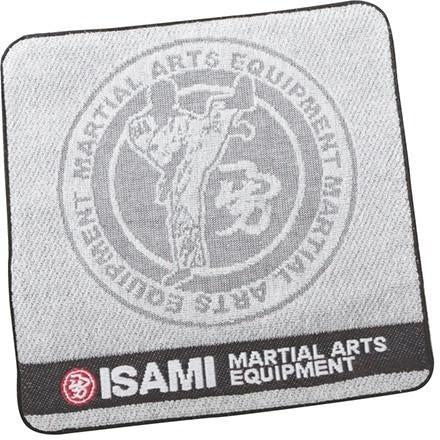 Karate Hand Towel-Isami-ChokeSports