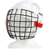 Karate Head Guard-Isami-ChokeSports