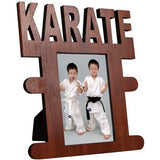 Karate Photo Frame-Isami-ChokeSports
