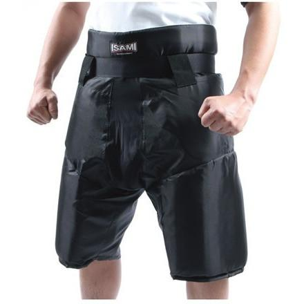 Low Kick Protector Pants-Isami-ChokeSports