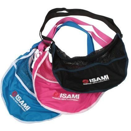 Martial Art Gear Bag-Isami-ChokeSports