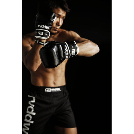MMA Striker Gloves-Reversal RVDDW-ChokeSports