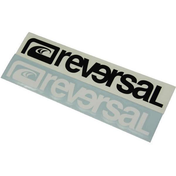 Rebentacao Side Cut Sticker-Reversal RVDDW-ChokeSports