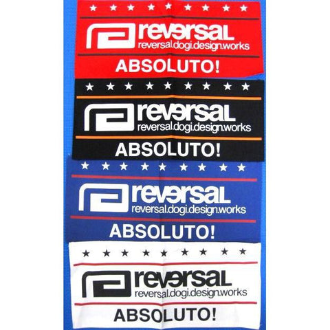 Reversal Absoluto Patch-RVDDW Patches-ChokeSports