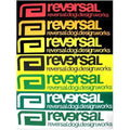 Reversal Classic Patch-RVDDW Patches-ChokeSports