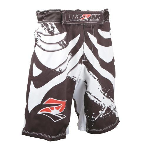 Rizin MMA Fight Shorts-Isami-ChokeSports