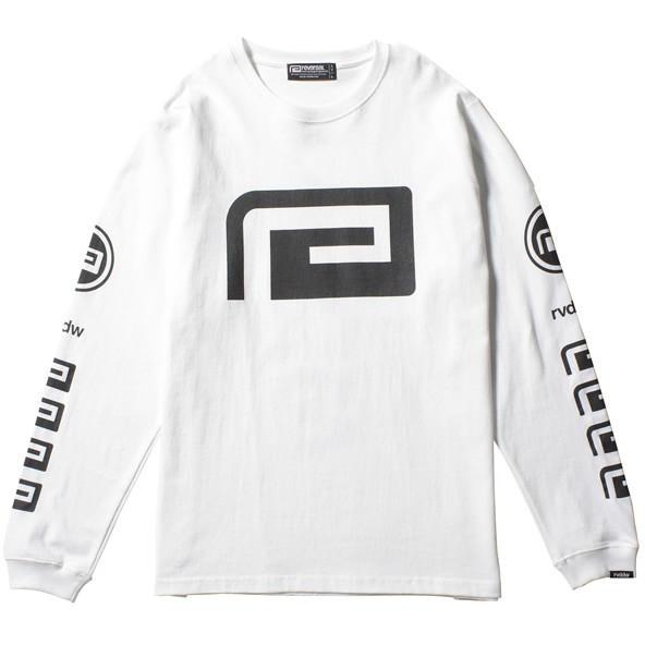 RVDDW Double Long Sleeve T-Shirt-Reversal RVDDW-ChokeSports