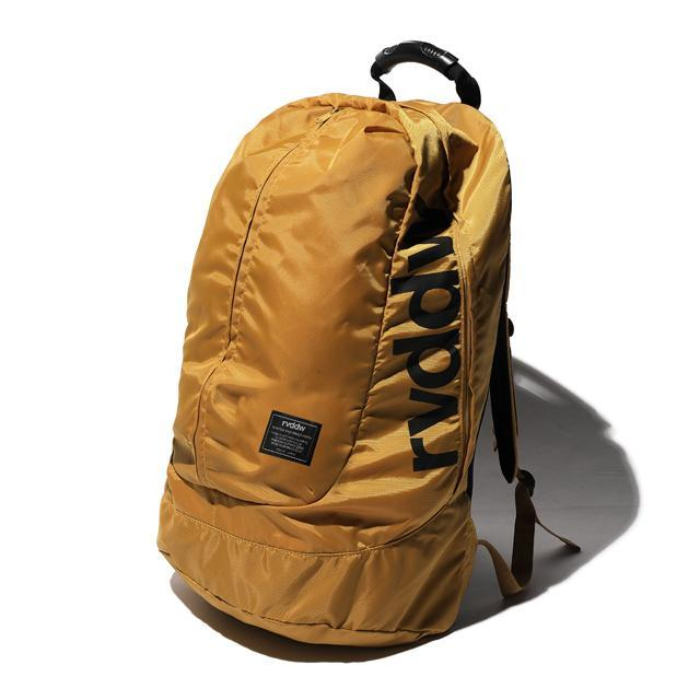 RVDDW Giant Backpack-Reversal RVDDW-ChokeSports
